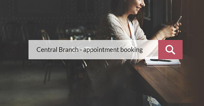 ACF Tips for Creating a Seamless Digital-Physical-Digital Customer Experience Appointment Booking Linkeind