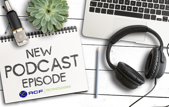 ACF-Technologies- Customer Experience podcast
